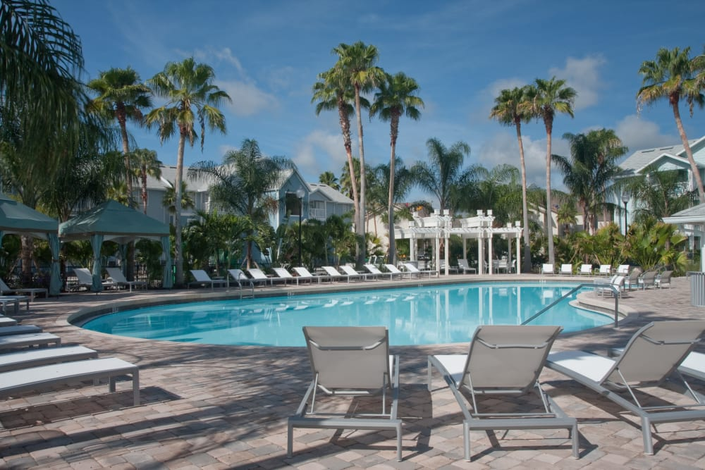 Abaco Key offers a Swimming Pool in Orlando, Florida
