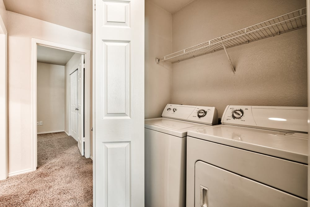 Apartments with a Washer/Dryer in Bountiful, Utah