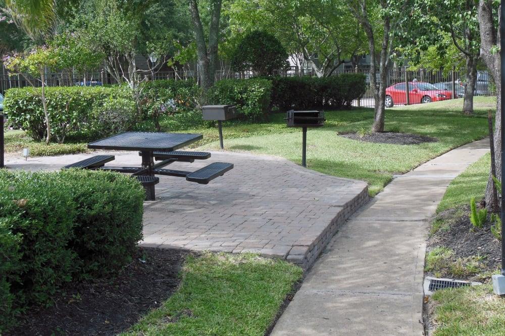 Walkways at Walden Pond Houston, TX