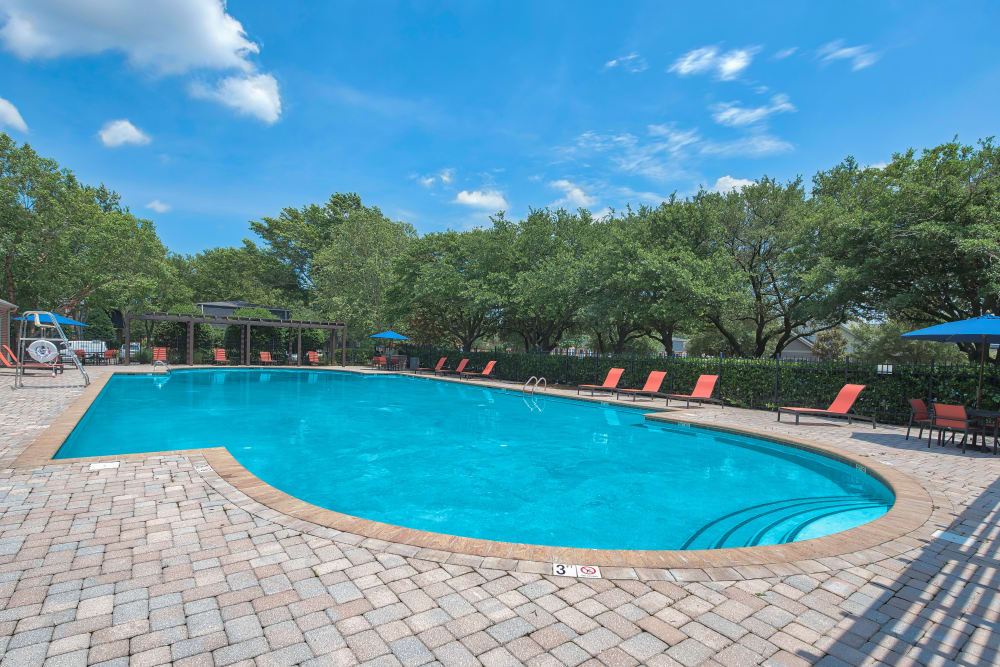 Maple Bay Townhomes offers a Swimming Pool in Virginia Beach, Virginia