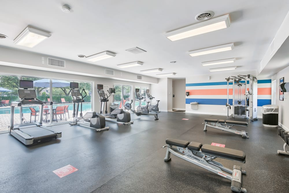 Apartments with a Gym in Virginia Beach, Virginia