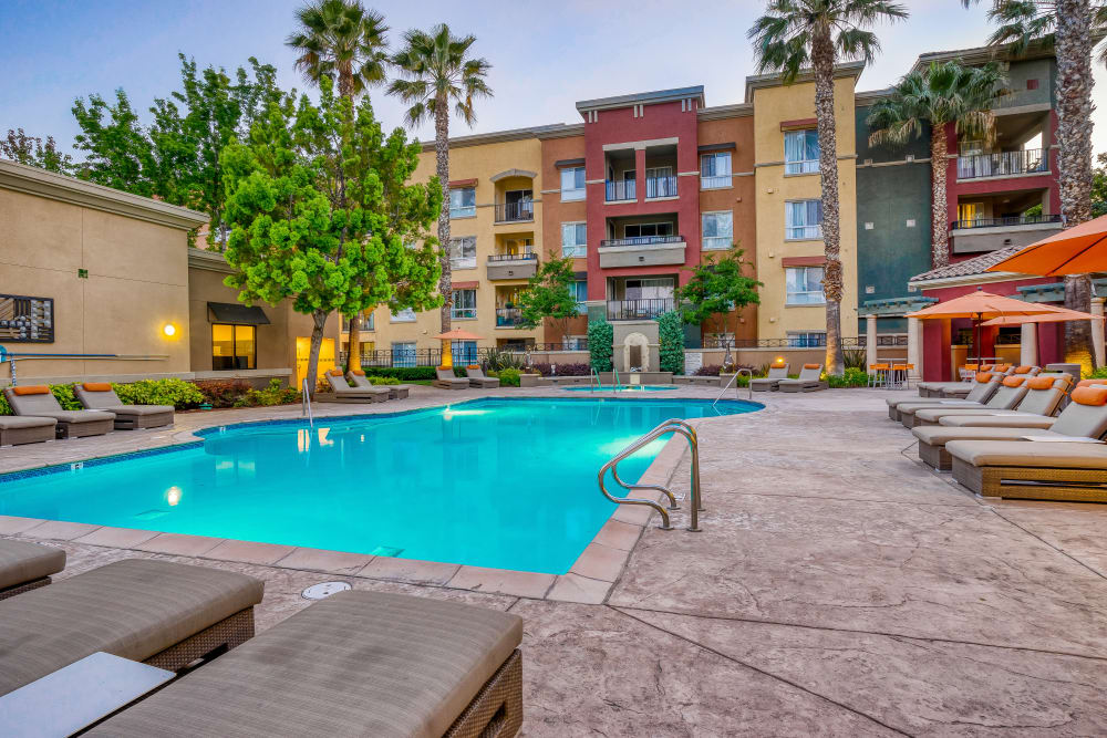 Photos of Waterford Place Apartments in Dublin, CA