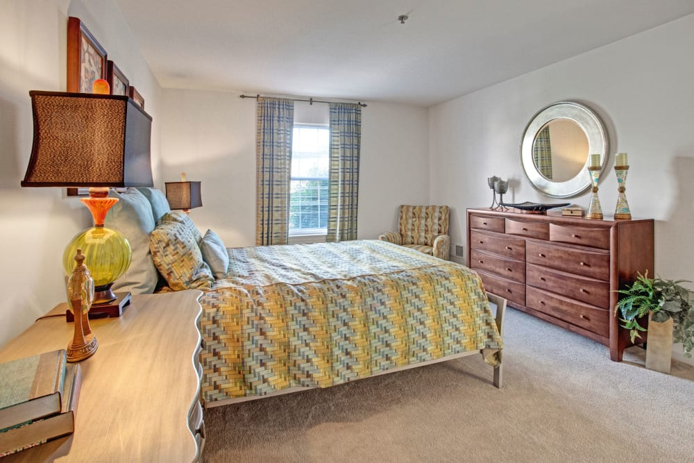Exton Crossing offers a Bedroom in Exton, Pennsylvania