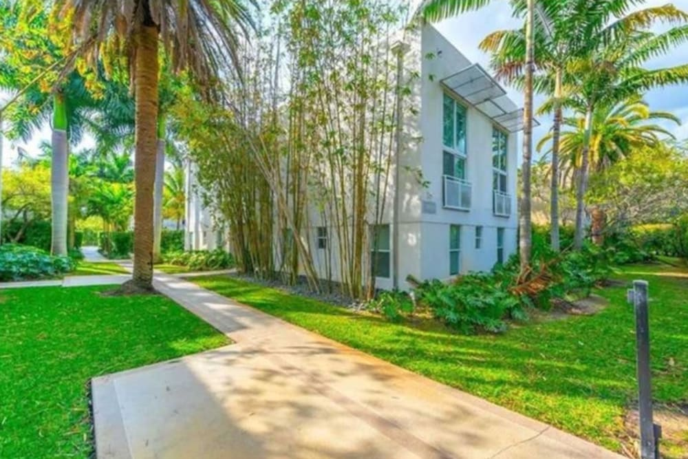View our community perks at The Cloisters in Miami, Florida