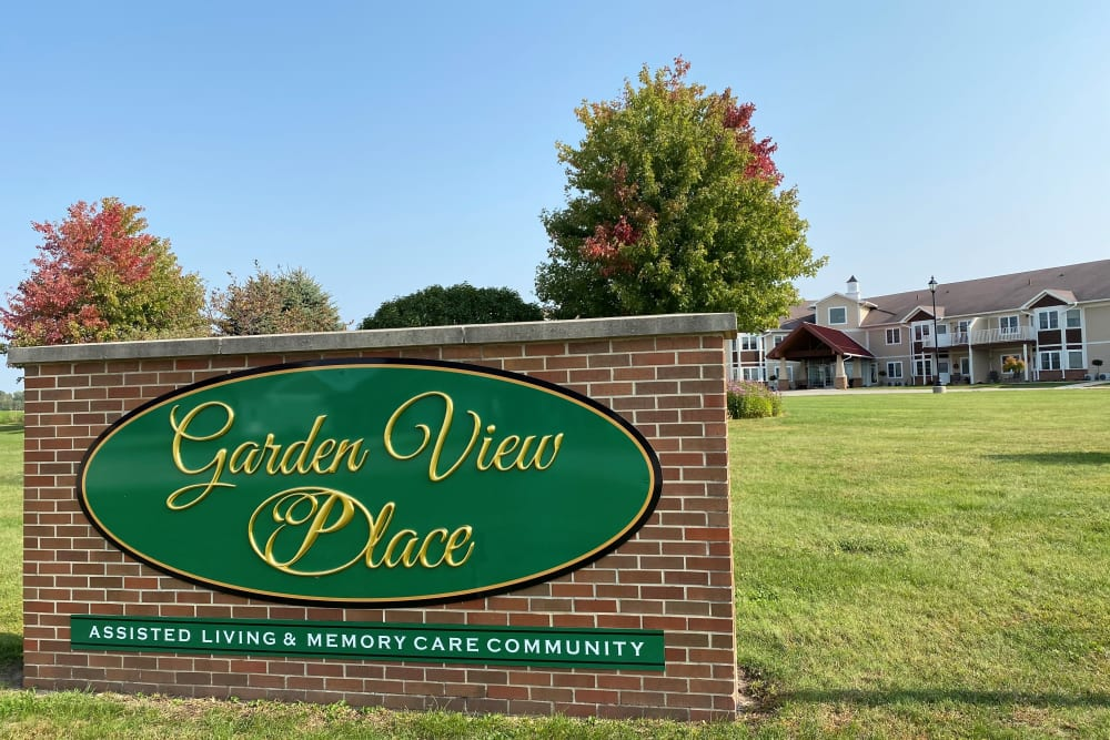 Welcome to Garden View Place in Monona, Iowa