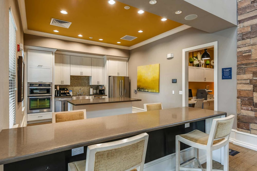 Clubhouse at Terraces at Town Center in Jacksonville, Florida