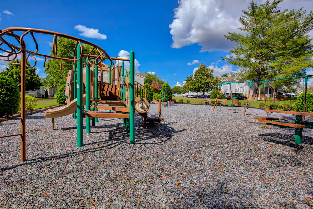Playground at 865 Bellevue Apartments in Nashville, Tennessee