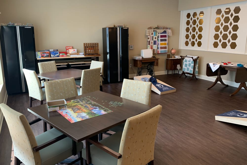 Memory Care at Legacy Living Florence in Florence, Kentucky