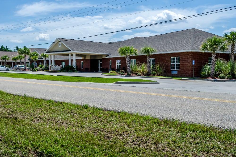Main building at Truewood by Merrill, Ocean Springs in Ocean Springs, Mississippi