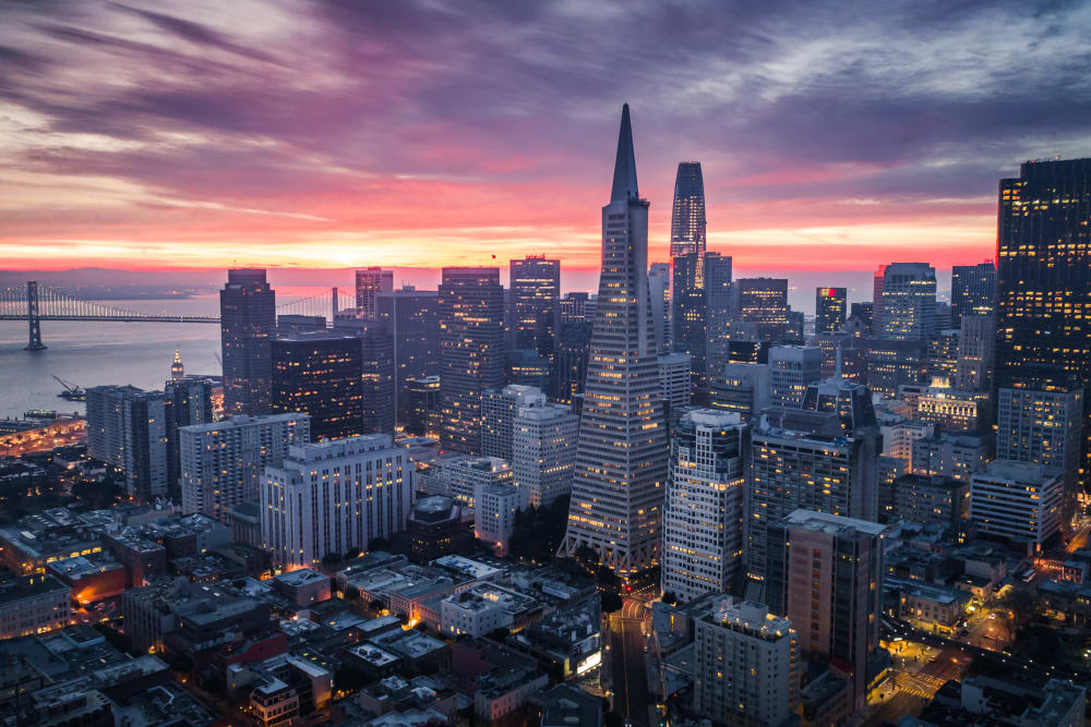 View our properties at Jackson Square Properties in San Francisco, California