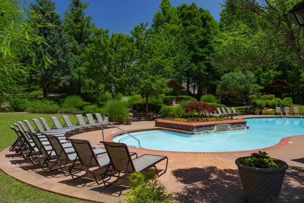 Link to amenities at The Vinings at Newnan Lakes in Newnan, Georgia