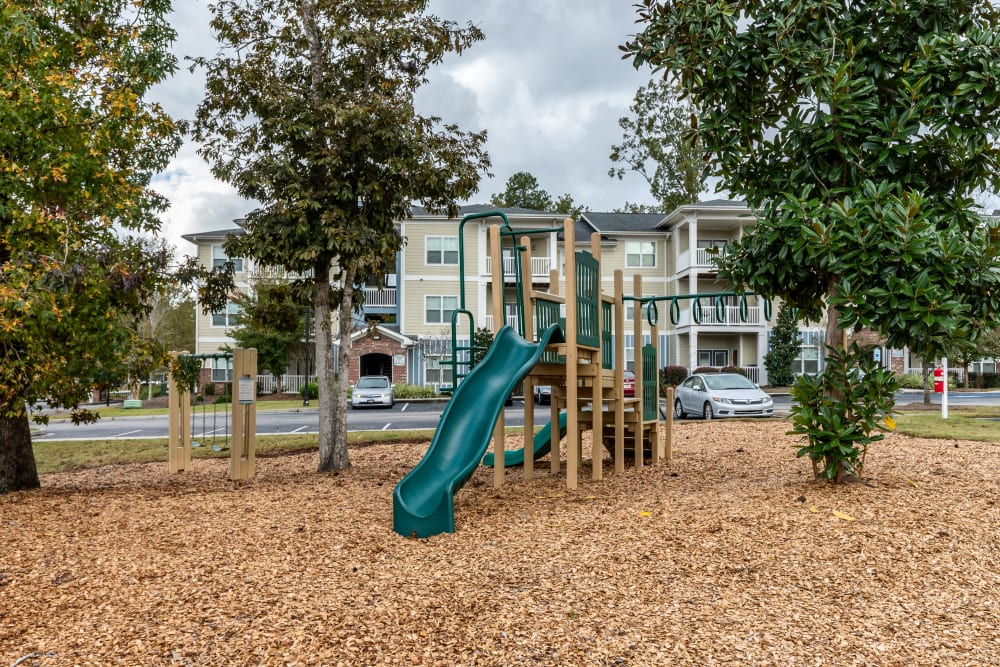 Playground at Ansley Commons Apartment Homes in Ladson, South Carolina