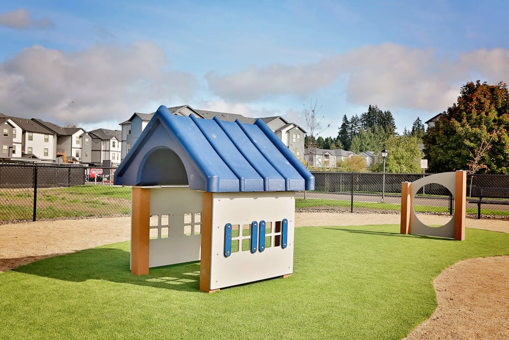 Enjoy Apartments with a Dog Park at The Boulevard in Philomath, Oregon