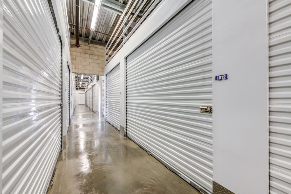 Indoor Storage Units at Storage Etc...Topanga CanyonCanoga Park