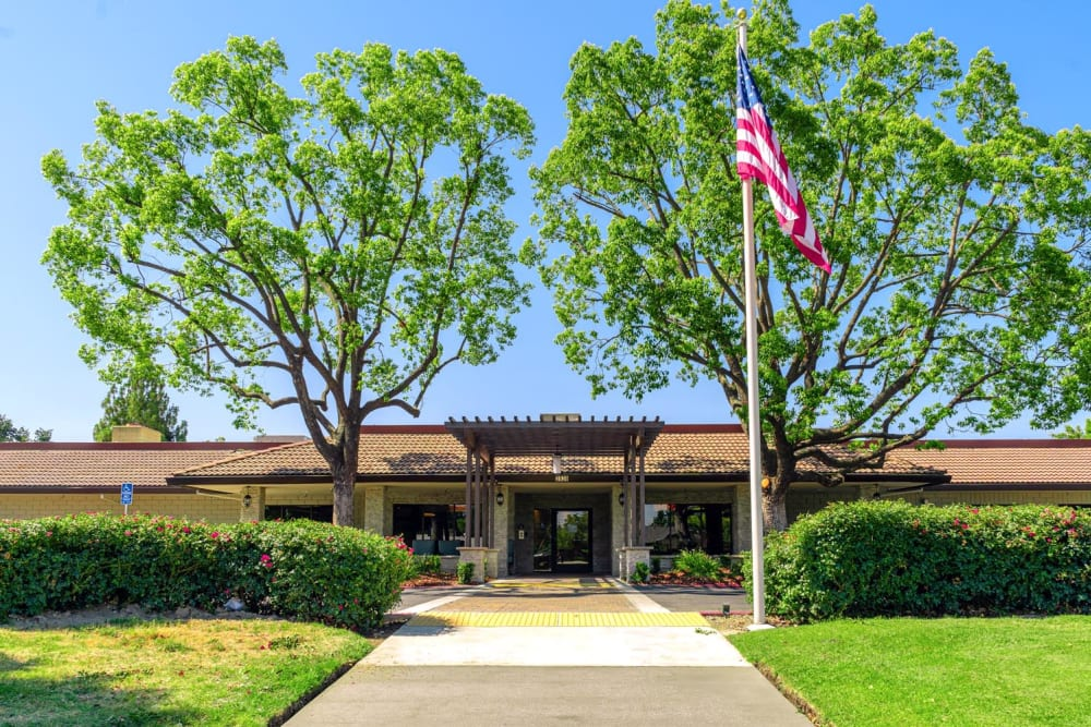Welcome to Park Visalia in Visalia, California