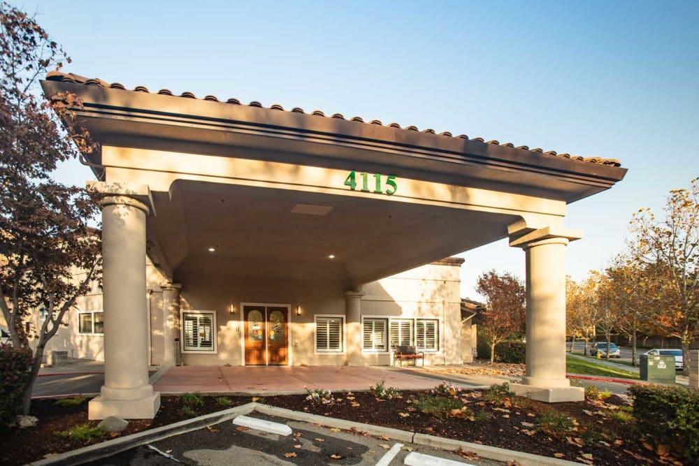 Welcome to Carefield Pleasanton in Pleasanton, California