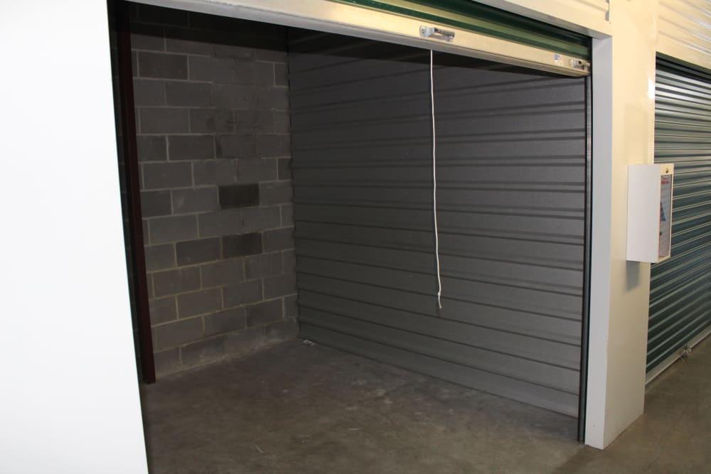 interior storage unit 10x10 for Maximum Mini Storage Rittiman