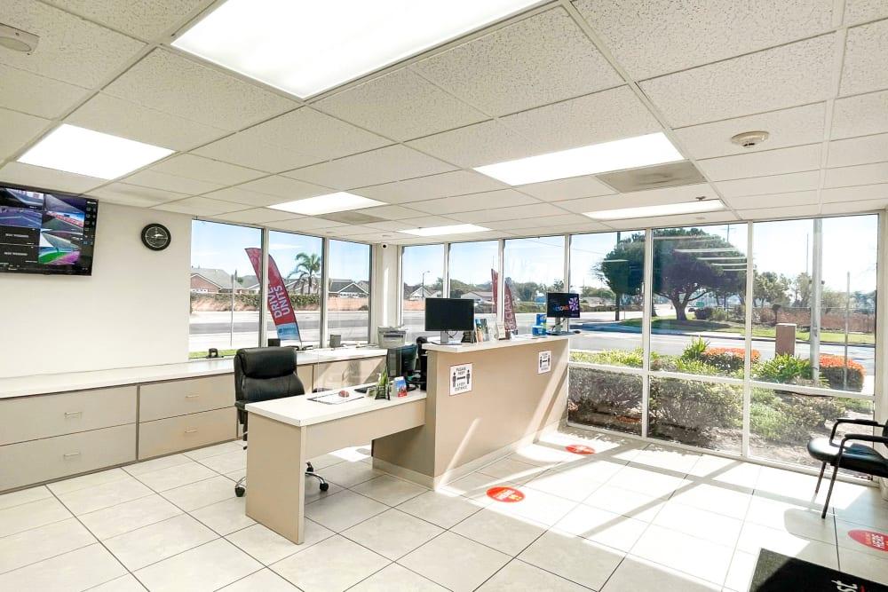 Office at Oxnard