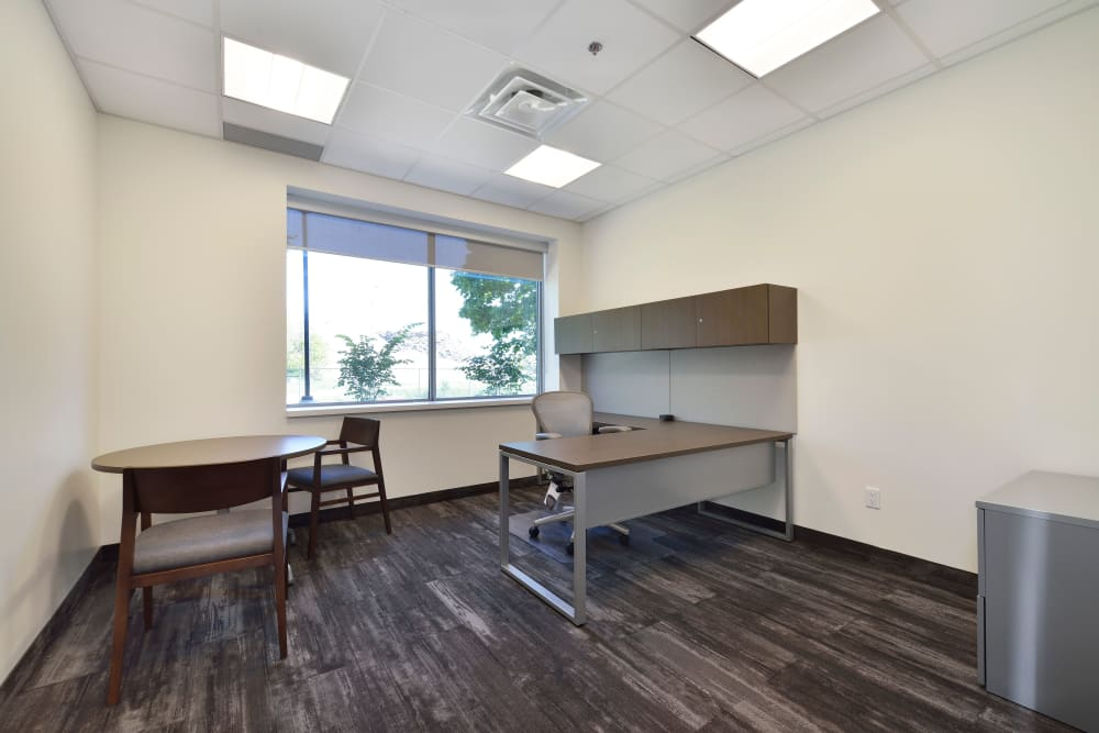 Spacious office space for rent at Apple Self Storage - Oakville in Oakville, Ontario