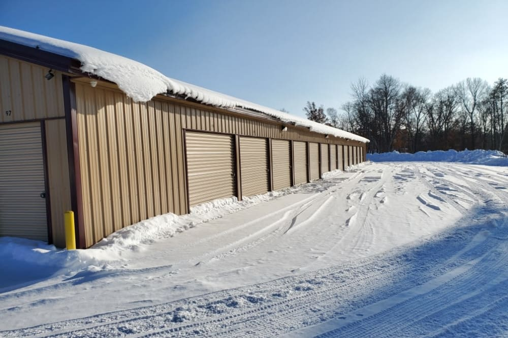 View our hours and directions at KO Storage of Nisswa in Nisswa, Minnesota