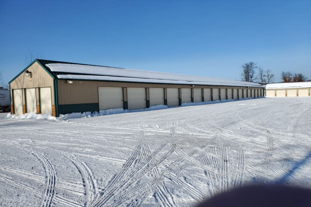 View our hours and directions at KO Storage of Pillager in Pillager, Minnesota