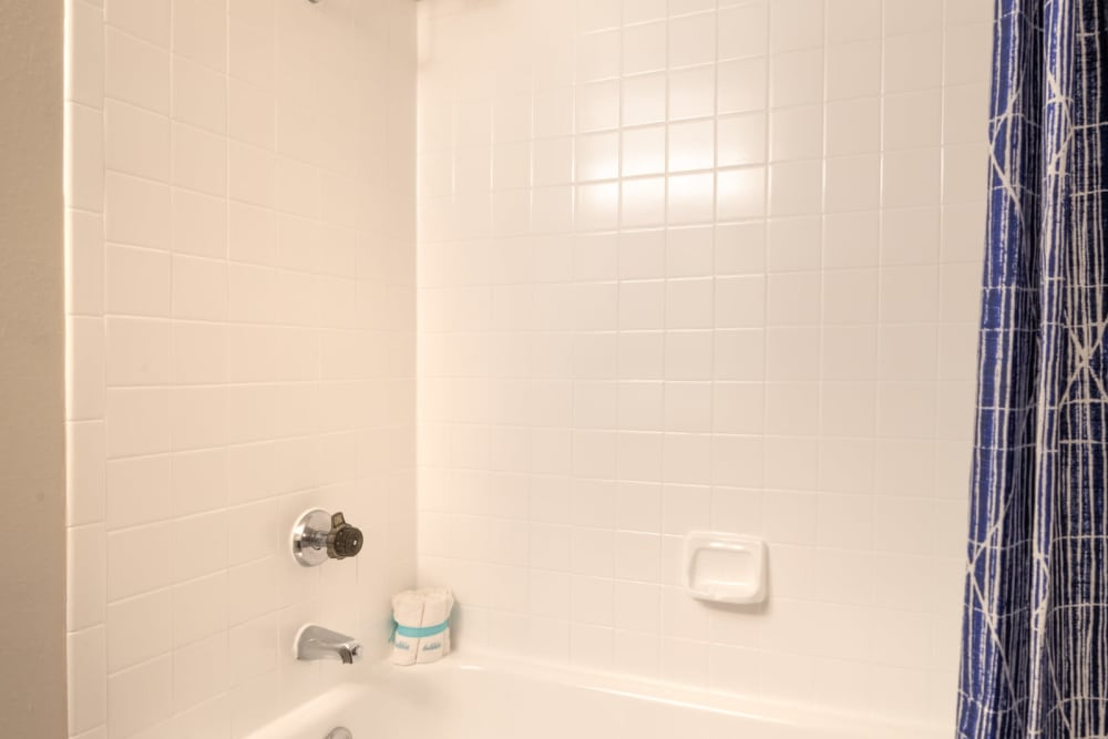 Tub at Lane at Towne Crossing in Mesquite, Texas