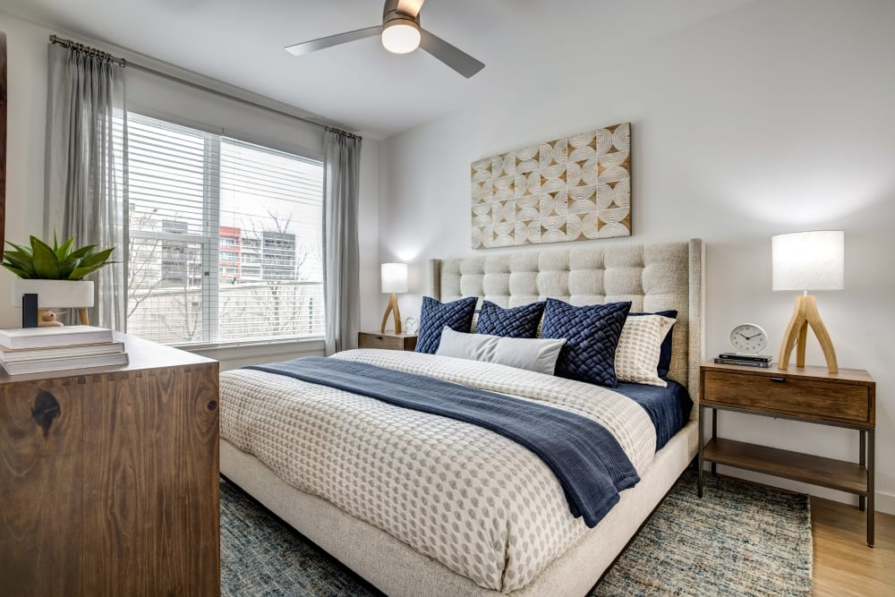 Link to amenities at 44 South in Austin, Texas