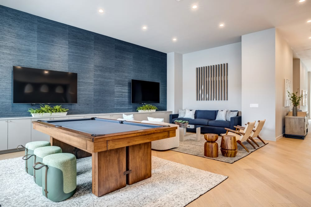 Link to floor plans at 44 South in Austin, Texas