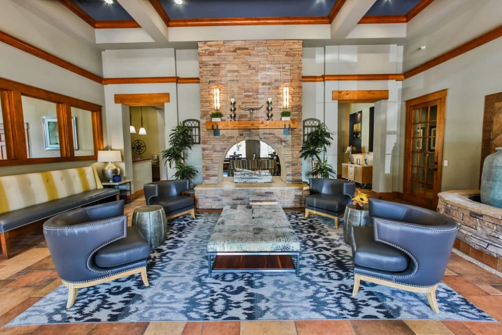 Clunhouse at Stone Creek at The Woodlands in The Woodlands, Texas