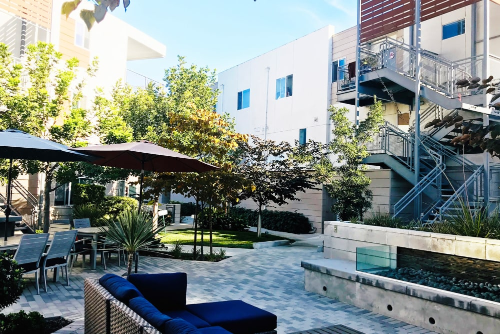 View our community's virtual tours at Citron in Ventura, California