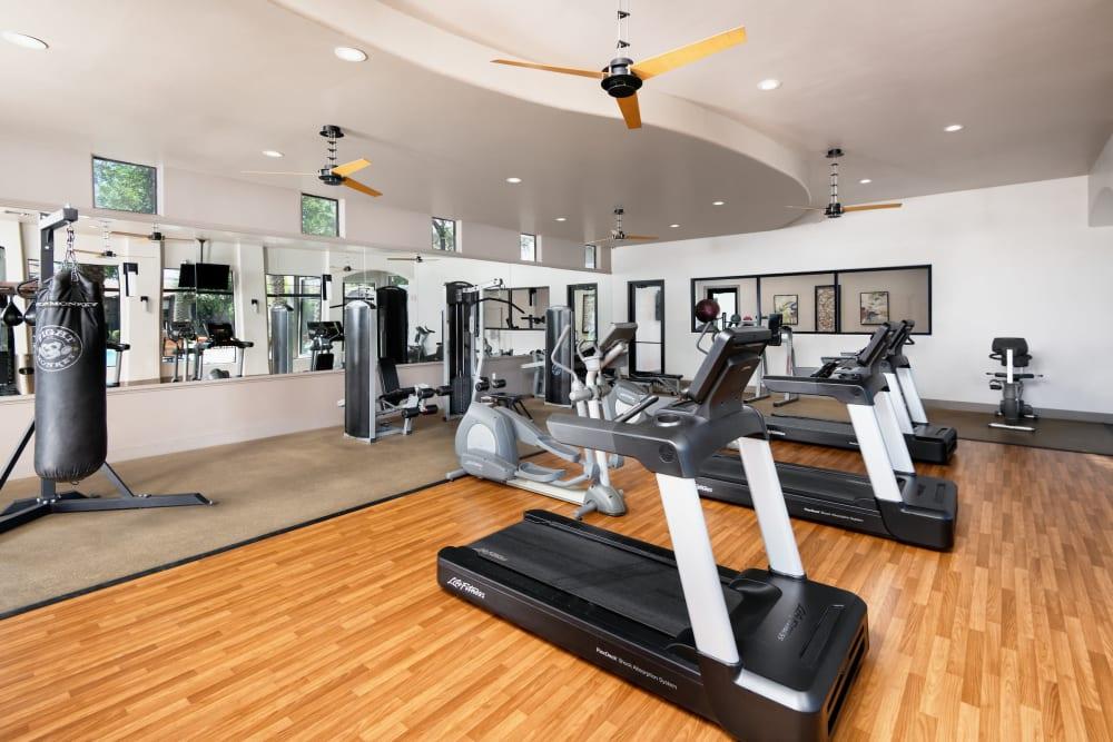 Broadstone Desert Sky offers a Gym in Phoenix, Arizona