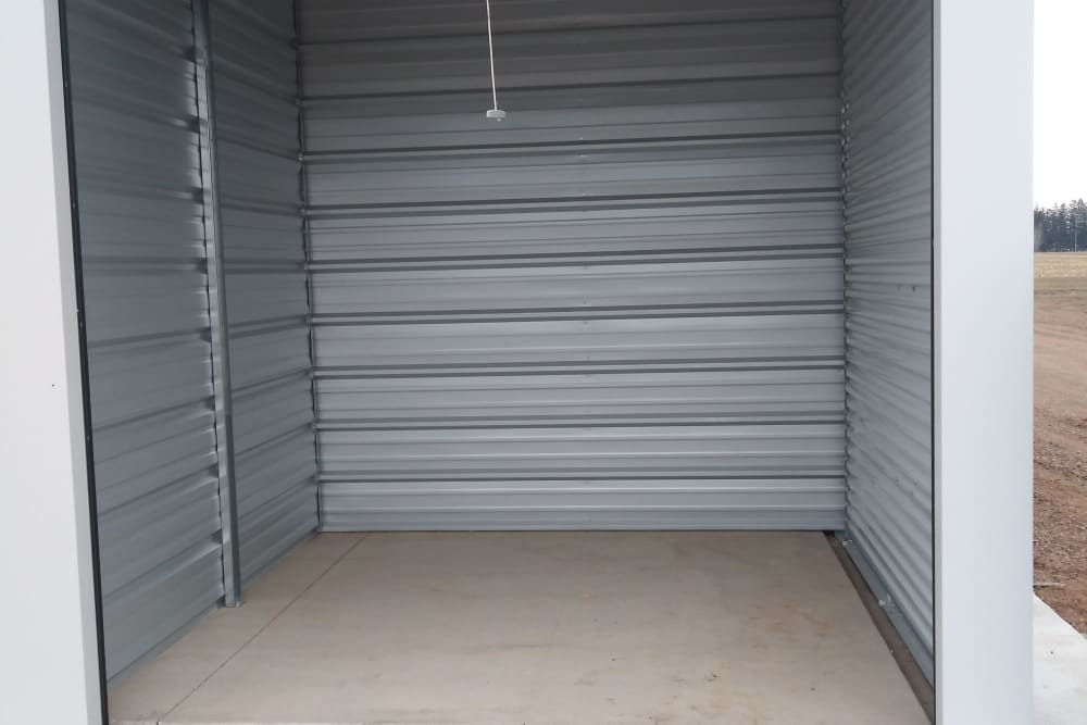 View our hours and directions at KO Storage of Rush City - South in Rush City, Minnesota