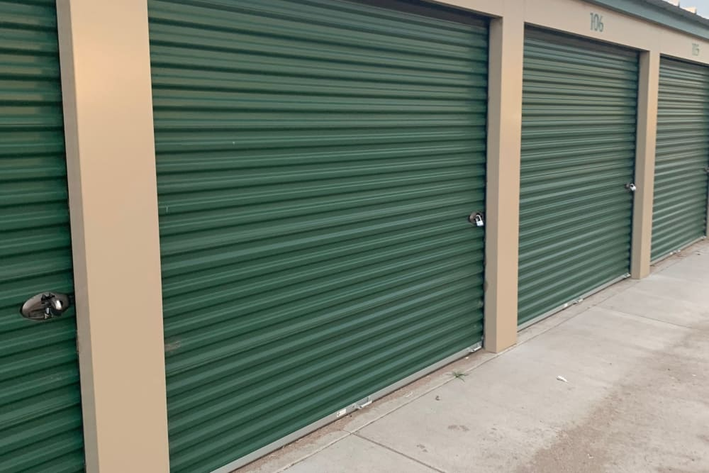 View our hours and directions at KO Storage of Casper Central in Casper, Wyoming