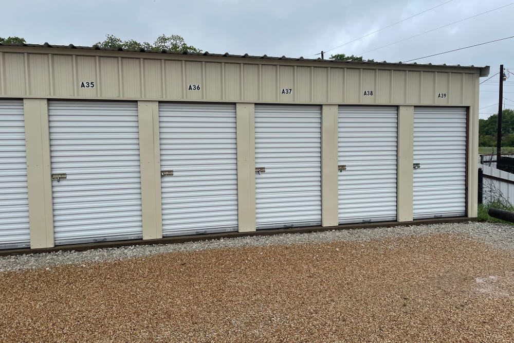 View our hours and directions at KO Storage of Granbury in Granbury, Texas