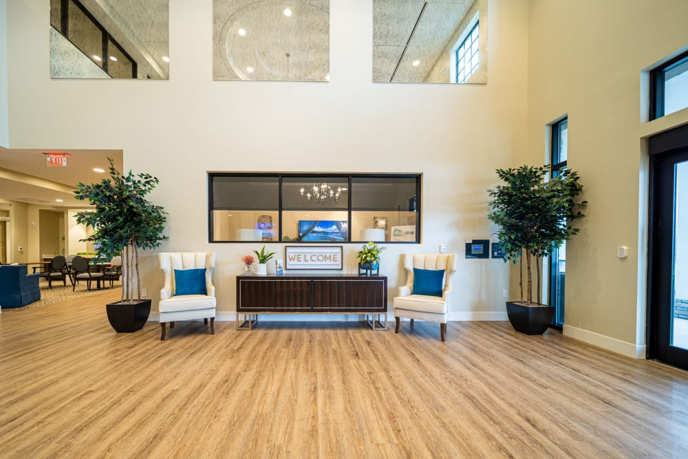 Welcome to Inspired Living Delray Beach in Delray Beach, Florida