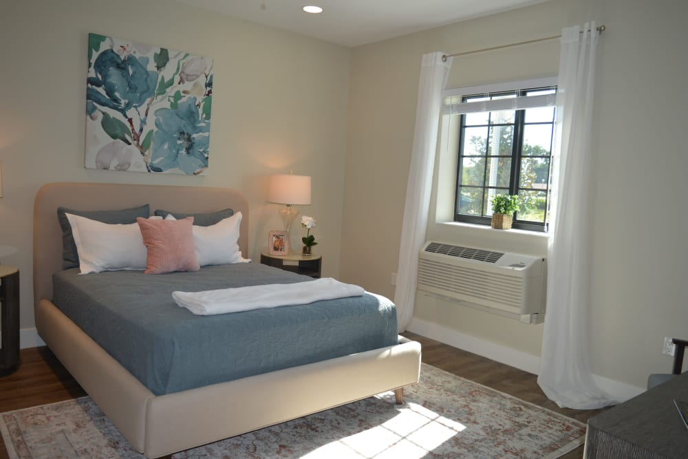 Learn more about our floor plans at Inspired Living Delray Beach in Delray Beach, Florida