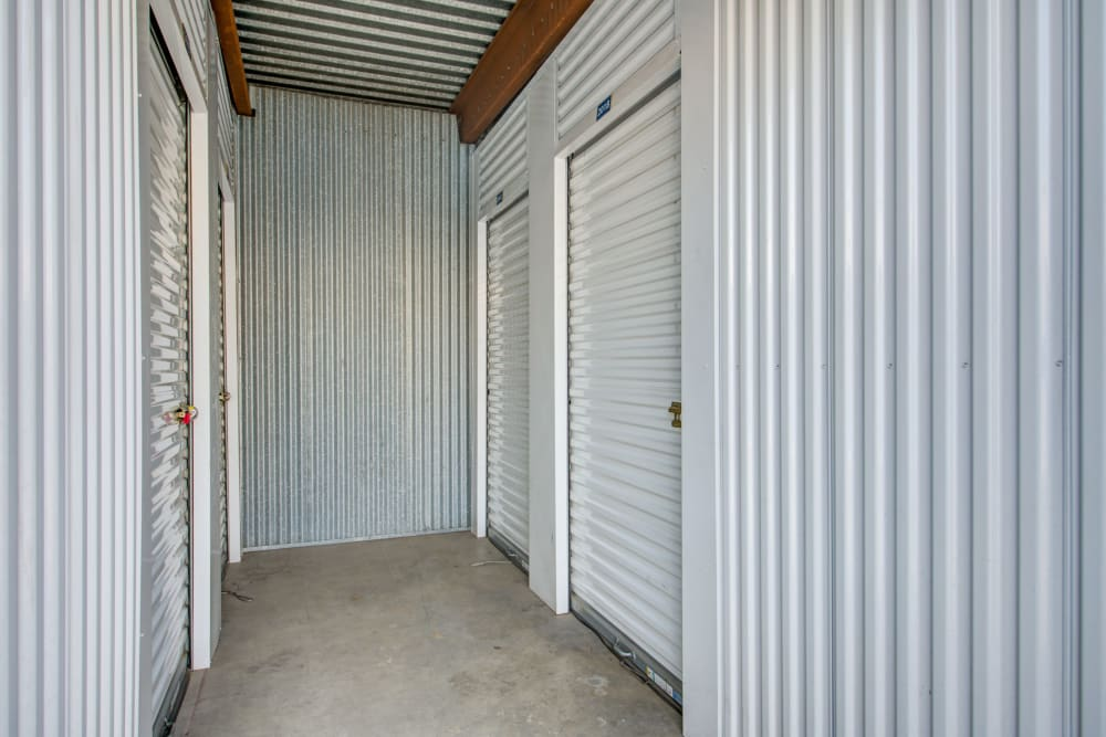 Interior units at Storage Etc... Rosemead in Rosemead, California