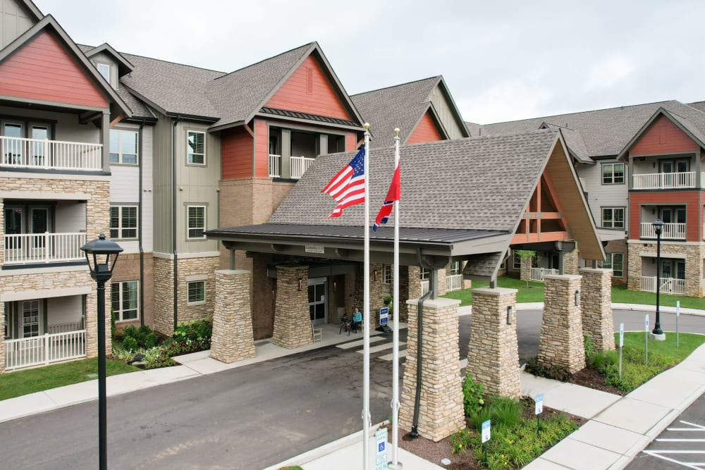 Harmony at Bellevue in Nashville, Tennessee