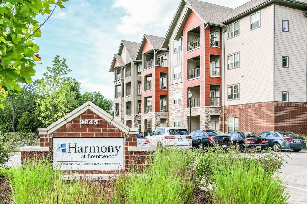 Harmony at Brentwood in Brentwood, Tennessee