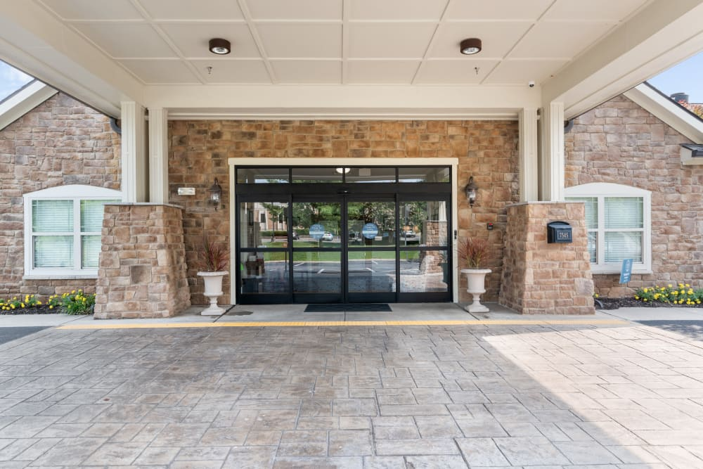 Front of the facility at Truewood by Merrill, Powell in Powell, TN