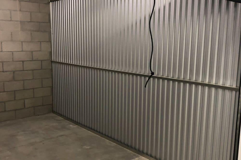 Storage unit at Storage Etc... De Soto in Chatsworth, California
