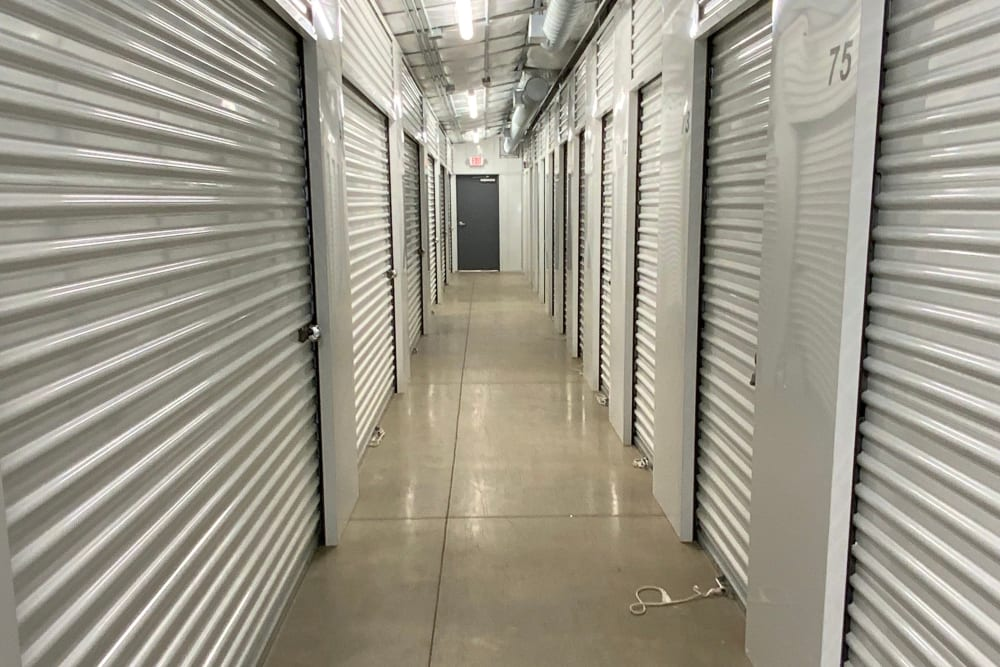 View our hours and directions at KO Storage of Windham in Windham, Maine