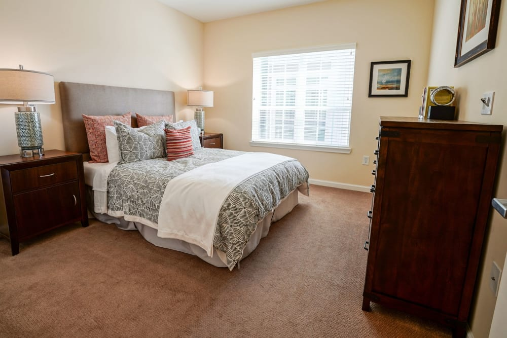 Bedroom Harmony at Victory Station in Murfreesboro, Tennessee