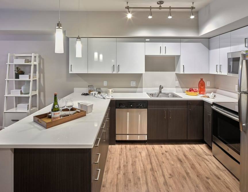 Burien Apartments Amp Townhomes For Rent On 5th Ave The