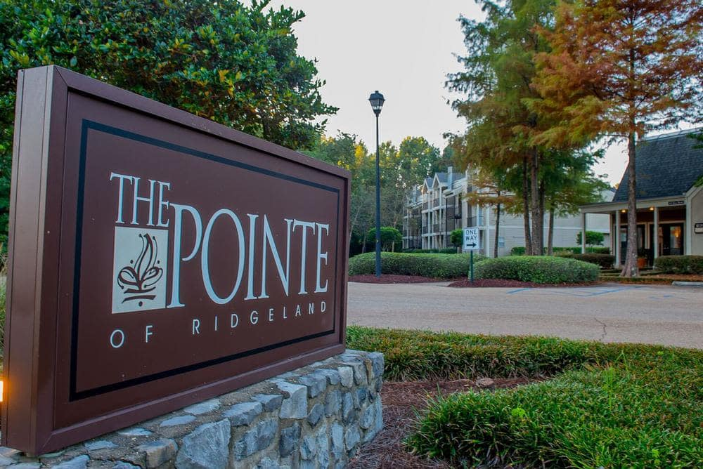 The Pointe of Ridgeland in Ridgeland, Mississippi