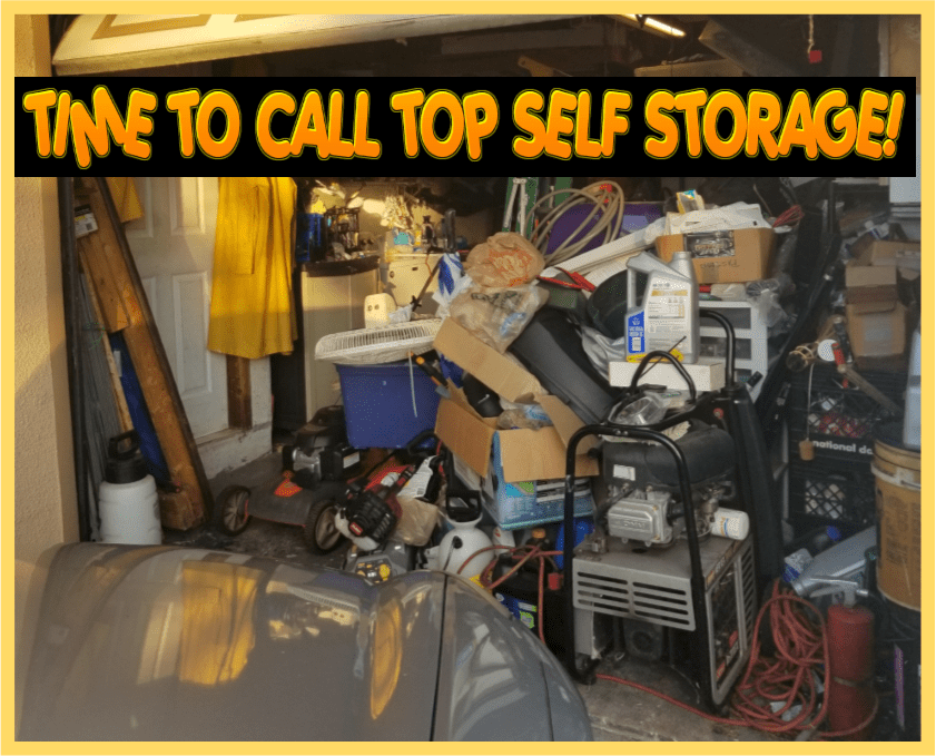 storage at Pompano Beach, Florida near Top Self Storage