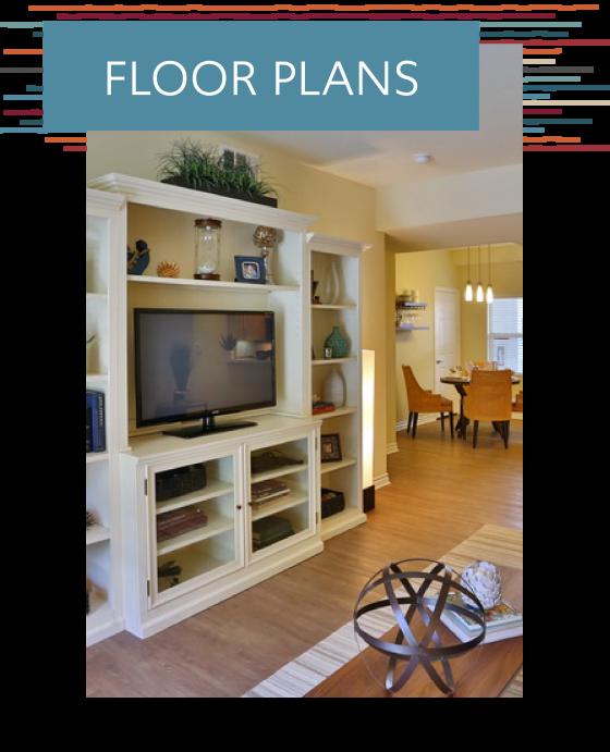 View the floor plans at IMT Park Encino in Encino, California