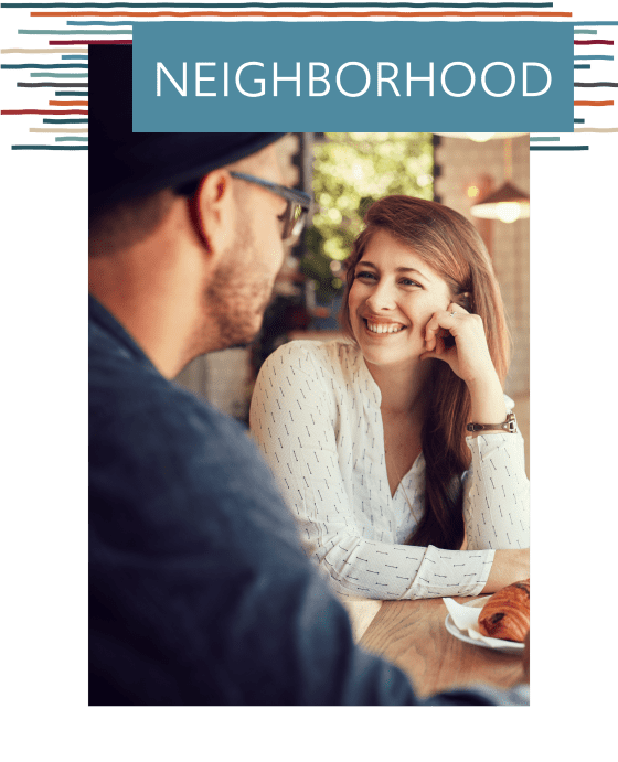 View the neighborhood info for IMT Park Encino in Encino, California