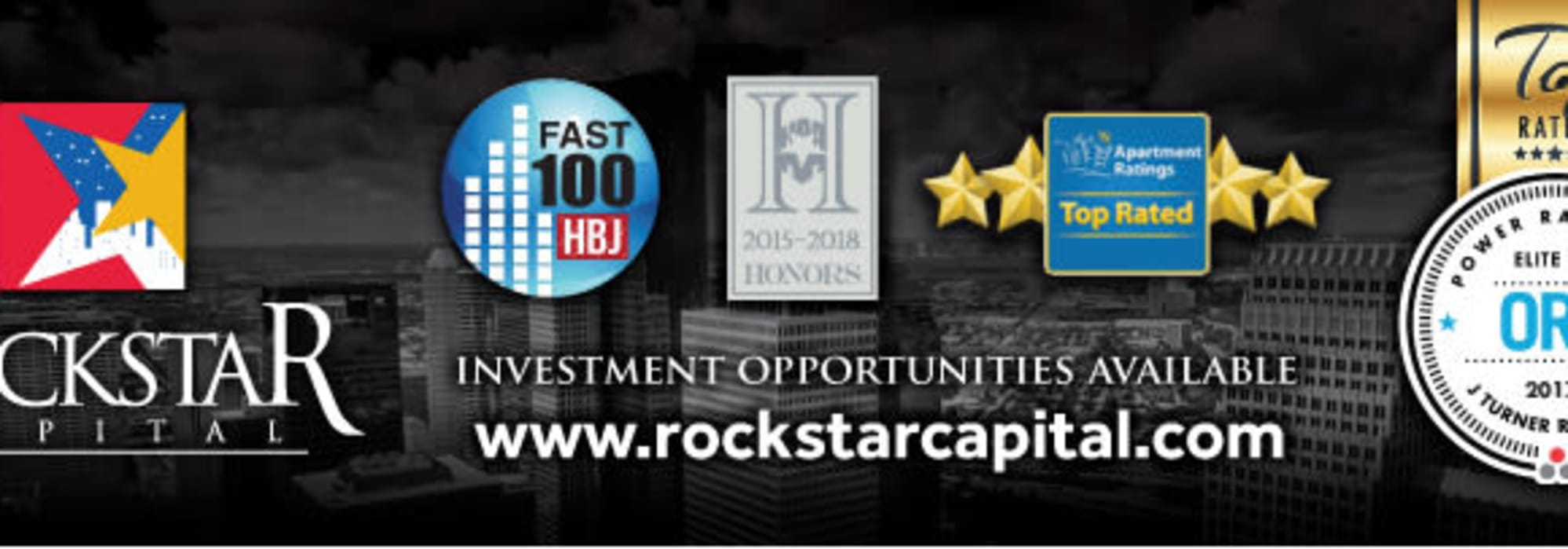 Rockstar Capital in Rosenberg, TX