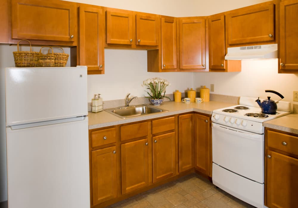 Floor Plans available at Traditions of Hershey in Palmyra, Pennsylvania